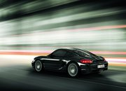 Cayman special edition on the way - photo 5