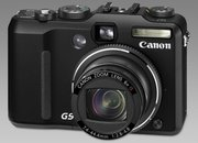 Canon launches 12-megapixel PowerShot G9 compact camera - photo 3