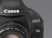 Canon unleashes 21-megapixel EOS-1Ds Mark III - photo 1