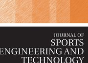 New Journal of Sports Engineering and Technology - photo 1