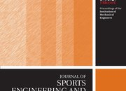 New Journal of Sports Engineering and Technology - photo 2