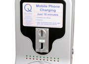 "Mobile phone charging stations invite you to ""have a Quickie""  - photo 2"