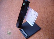 Sony Ericsson T650i gets a desk dock - photo 2