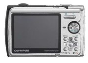 Olympus launches [mju:] 790 SW rugged digital camera  - photo 3