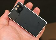 Porsche P251 mobile phone comes to UK - photo 3