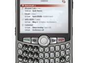 Vodafone BlackBerry Curve 8310 launches in UK - photo 2