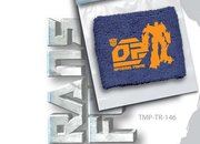 Transformers sweatbands available at Gamestation  - photo 1