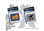 Transformers sweatbands available at Gamestation  - photo 2