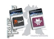 Transformers sweatbands available at Gamestation  - photo 3