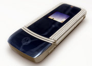 Amosu - the 24-carat gold plating mobile phone service  - photo 4