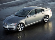 Jaguar XF launched - photo 2