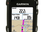 Garmin launches Edge 705 and 605 for cyclists - photo 3