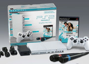 New colour PS2 with SingStar bundle - photo 1