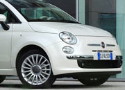 Fiat 500 smallest car to achieve 5-star safety - photo 1