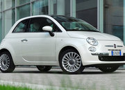 Fiat 500 smallest car to achieve 5-star safety - photo 2