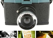 "Cult ""Diana"" camera to be relaunched by Lomo  - photo 2"