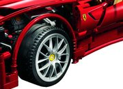 LEGO Racers celebrates 60 years of Ferrari with 599 GTB Fiorano  - photo 1