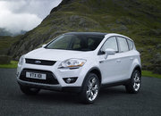 Ford brings new crossover SUV to Europe - photo 2