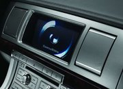 Jaguar XF gets optional extra Bowers and Wilkins sound system - photo 2