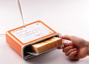 The toast messenger concept - memos via breakfast  - photo 2