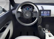 VW unveils tiny concept car - photo 4