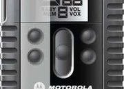 "Motorola TLKR range of ""stylish"" walkie talkies  - photo 1"