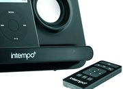 Intempo iDS-05 docking station and 2.1 speakers for iPod  - photo 1