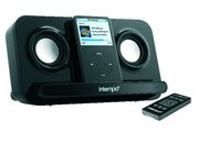 Intempo iDS-05 docking station and 2.1 speakers for iPod  - photo 2