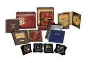Harry Potter movies to see launch on HD DVD and Blu-ray  - photo 2