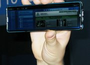 Intel shows concept iPhone running on Moorestown platform - photo 2