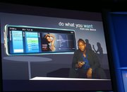 Intel shows concept iPhone running on Moorestown platform - photo 3