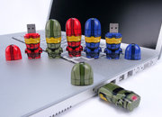 Master Chief made into a mimobot  - photo 2