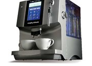 "Morphy Richards launches ""Momento"" high-end coffee machine - photo 2"