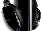 Philips goes wireless with SHD9100 headphones - photo 2