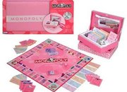 Pink Monopoly Boutique Edition launches at Toys R Us - photo 2