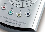 Genius launches Remote 815 multi-function remote control  - photo 1
