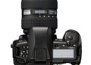 Olympus launches E-3 DSLR camera - photo 5