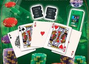 Sony offers special edition Poker-themed memory  - photo 1