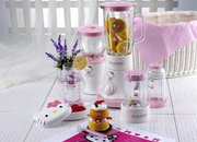 Hello Kitty hell: Hanil brands every product you can think of - photo 4
