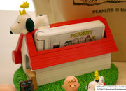 Snoopy mobile for big kids launches in Japan  - photo 2