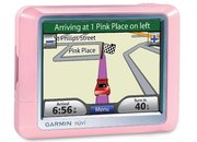 Garmin do limited edition pink nuvis - photo 2