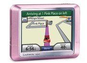 Garmin do limited edition pink nuvis - photo 3