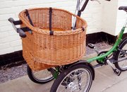 Feetz: bike, shopping trolley and child carriage launches in UK - photo 1
