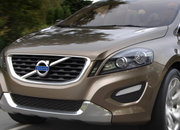 XC60 set for UK debut at MPH show - photo 1