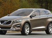 XC60 set for UK debut at MPH show - photo 2