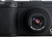 Ricoh GR DIGITAL II launches  - photo 2