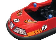 Mini electric bumper cars for kids - photo 1