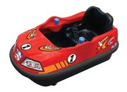 Mini electric bumper cars for kids - photo 3
