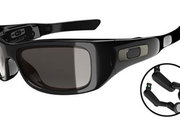 Oakley Split Thump sunnies with built-in MP3 player launch - photo 2