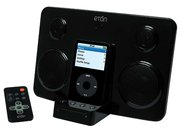 Eton Sound 50 Stereo Media Player and iPod Dock  - photo 2